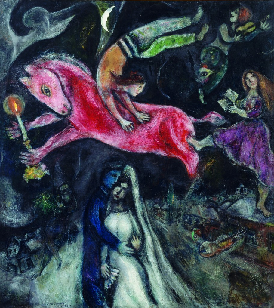 130519_Chagall_Luxembourg_Cheval-rouge_1938
