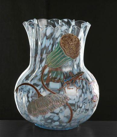 Vase Art Nouveau