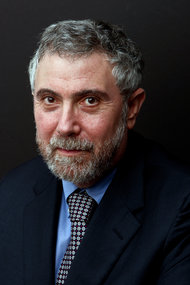 Paul Krugman pour The New York Times