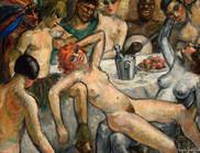 """""""Orgie"""" de Chrysis Jungbluth, 1929"""