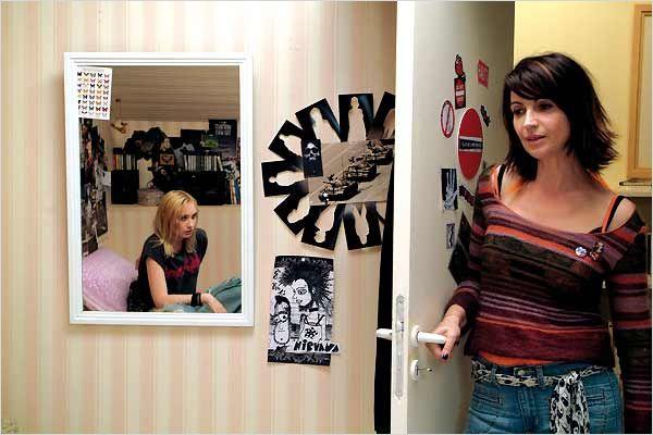 """Zabou Breitman dans """"le premier jour du reste de ta vie"""""""
