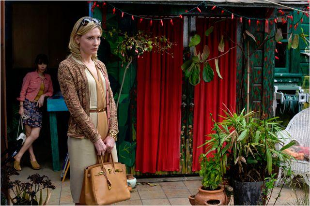 Cate Blanchett est Jasmine