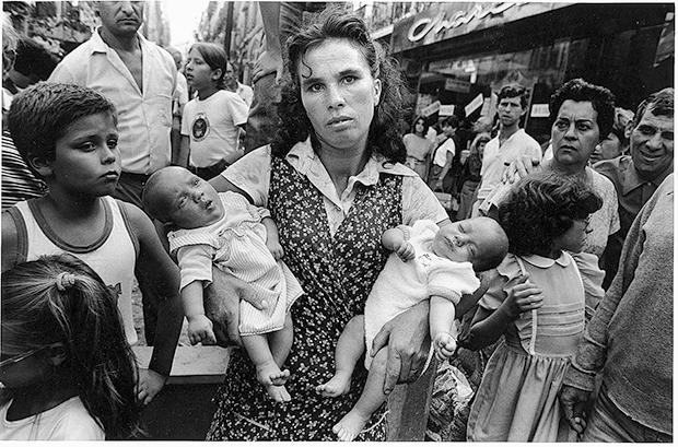 Image du Portugal il y a quarante ans