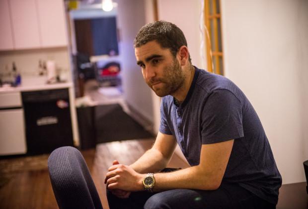 Charlie Stem, vice-président de la Bitcoin Fundation, récemment arrêté