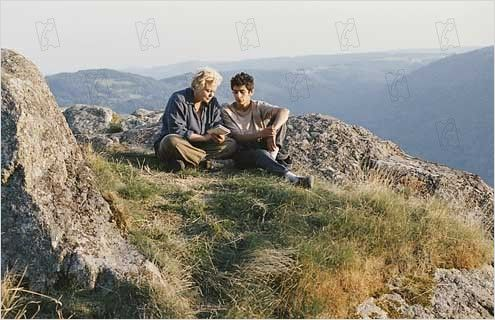 Clara et Ramzi sur le chemin de l'écriture