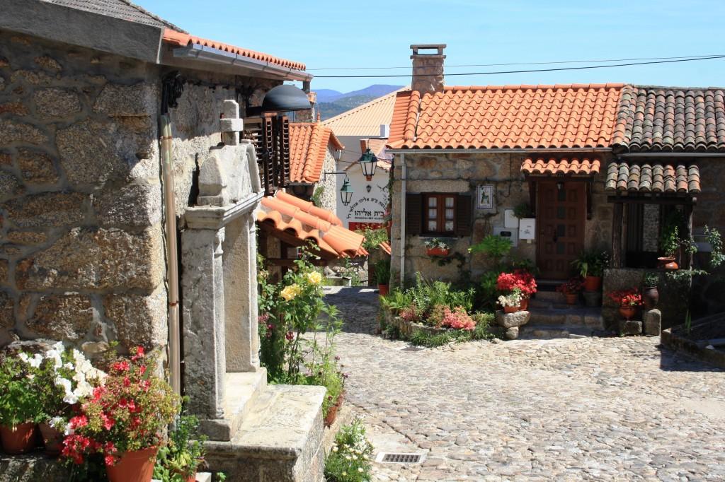 A Belmonte, la croix et la synagogue