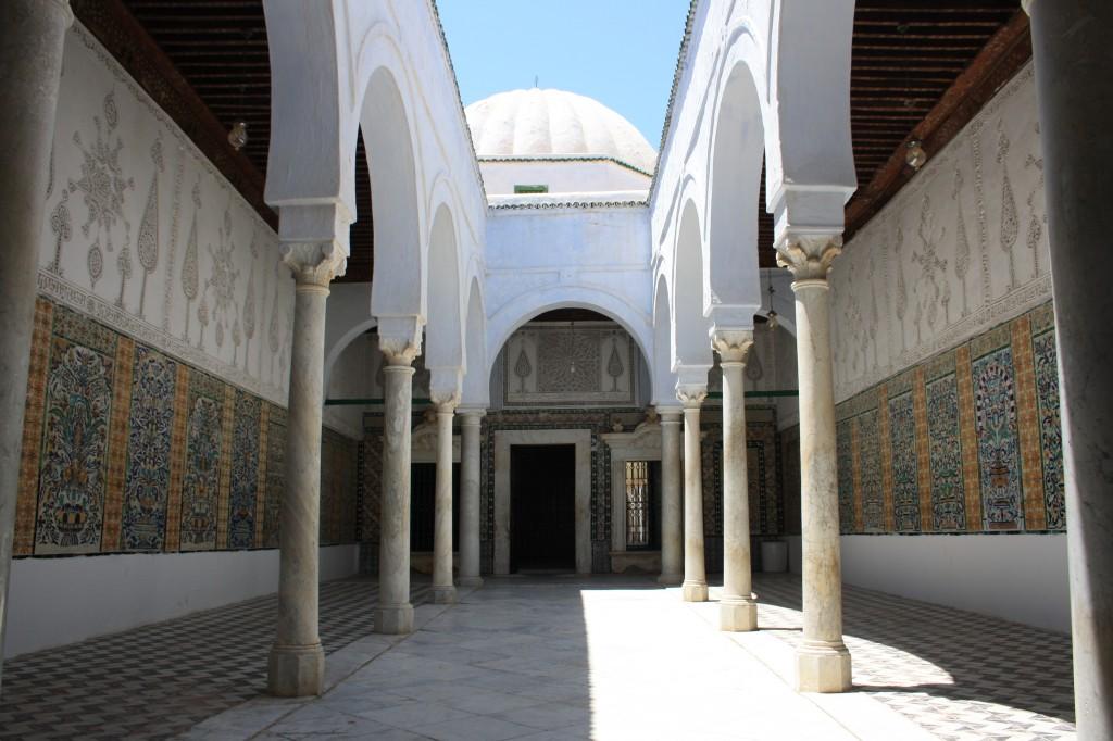 Zaouïa d'Abou Dhama