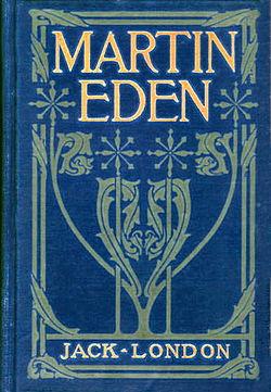 Première édition de Martin Eden, en 1909
