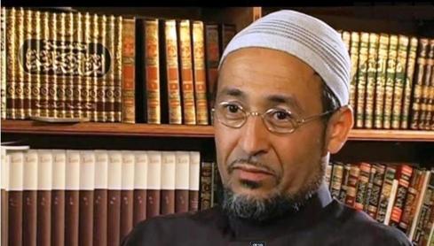 Tarek Oubrou, imam de Bordeaux, militant d'un islam moderne