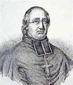 Mgr Antoine Adolphe Dupuch